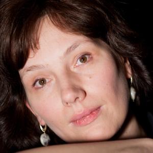 Justyna Bargielska