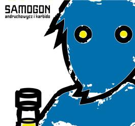 Andruchowicz_Karbido__Okladka_2006_Samogon