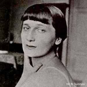 Anna Achmatowa