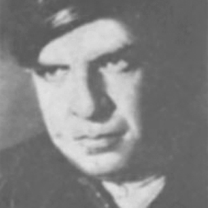 Edward Bagricki