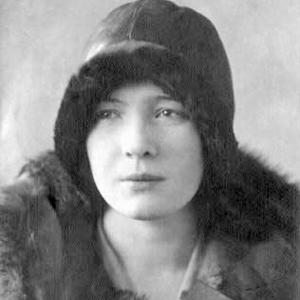 Olga Bergholc