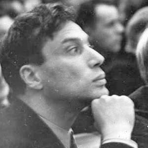 Borys Pasternak