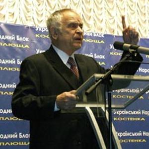 Dmytro Pawłyczko