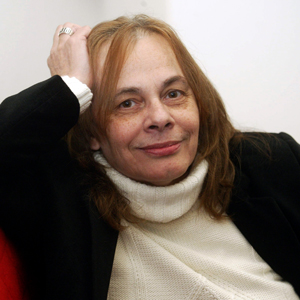 Cristina Peri-Rossi
