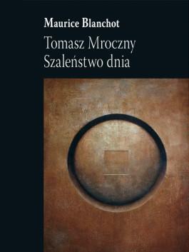 Okladka__Tomasz_mroczny_Szalenstwo_dnia_hurtownicy