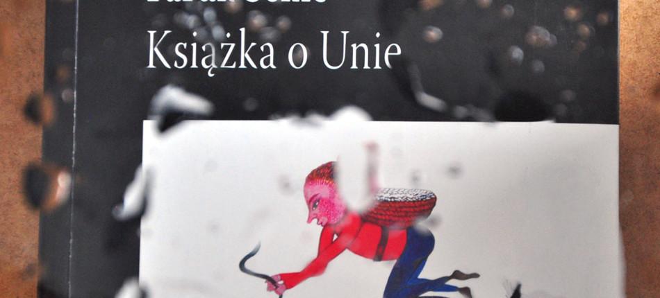 14_KSIAZKI__Faruk ŠEHIĆ __Książka o Unie