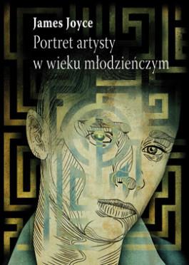 Portret artysty w wieku młodzieńczym