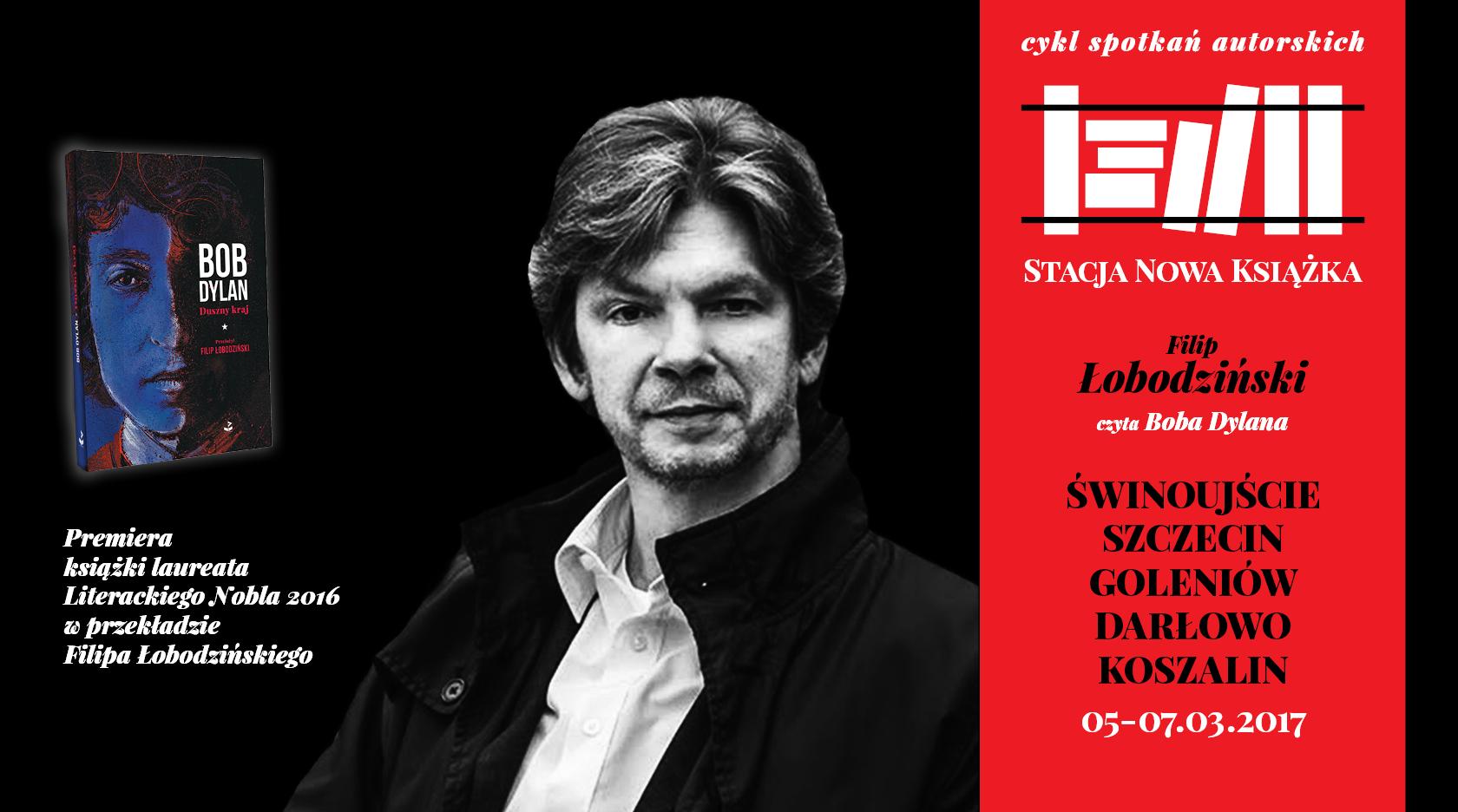 BL Img 2017.02.23 Stacja nowa książka Filip Łobodziński i Bob Dylan_www