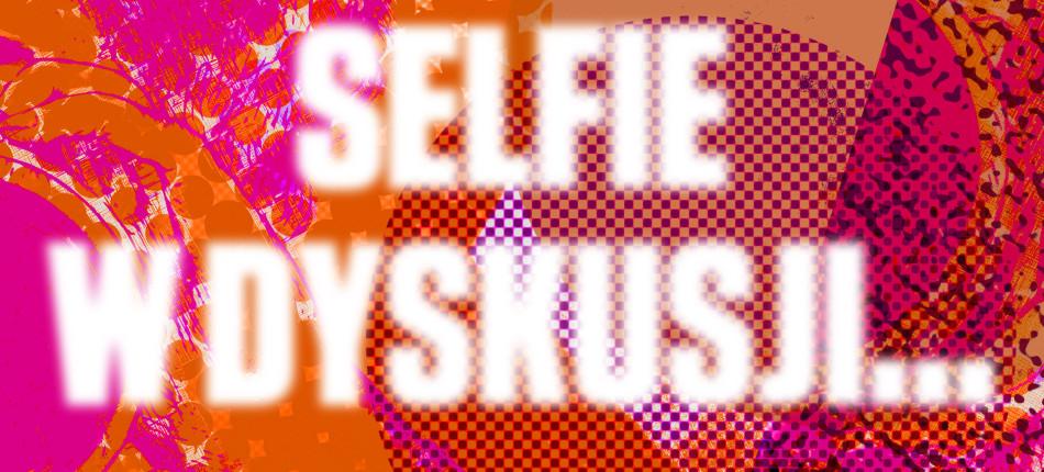 DEBATY_selfie