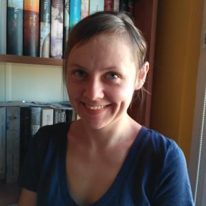 anna balcerowska zdjęcie