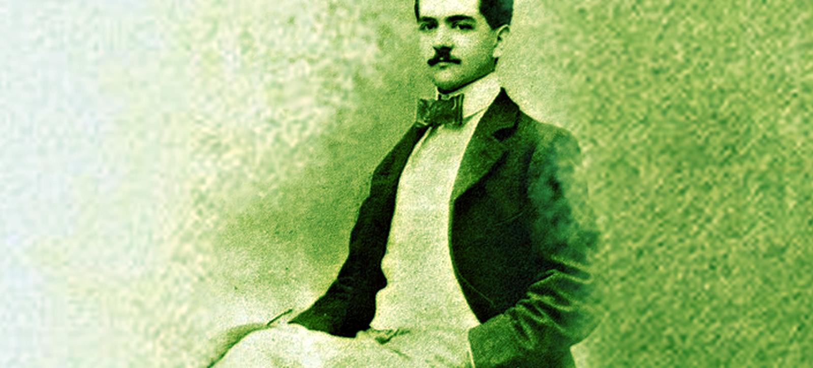 RECENZJE_Raymond-Roussel-(1877-1933)