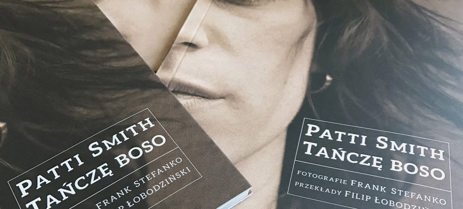 13_Patti SMITH__Tańczę boso