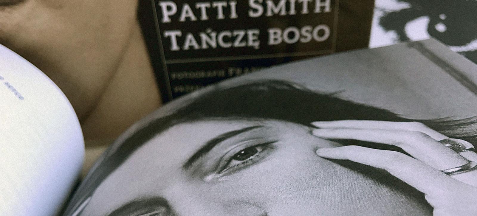 22_ZDJĘCIA__Patti SMITH__Tańczę boso