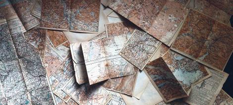 05_RECENZJE__Dawida GOSTIŃSKI__Rozedrgana mapa