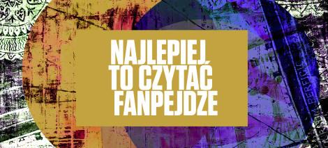 16_DEBATY__Kamil KAWALEC__Najlepiej to czytać fanpejdż