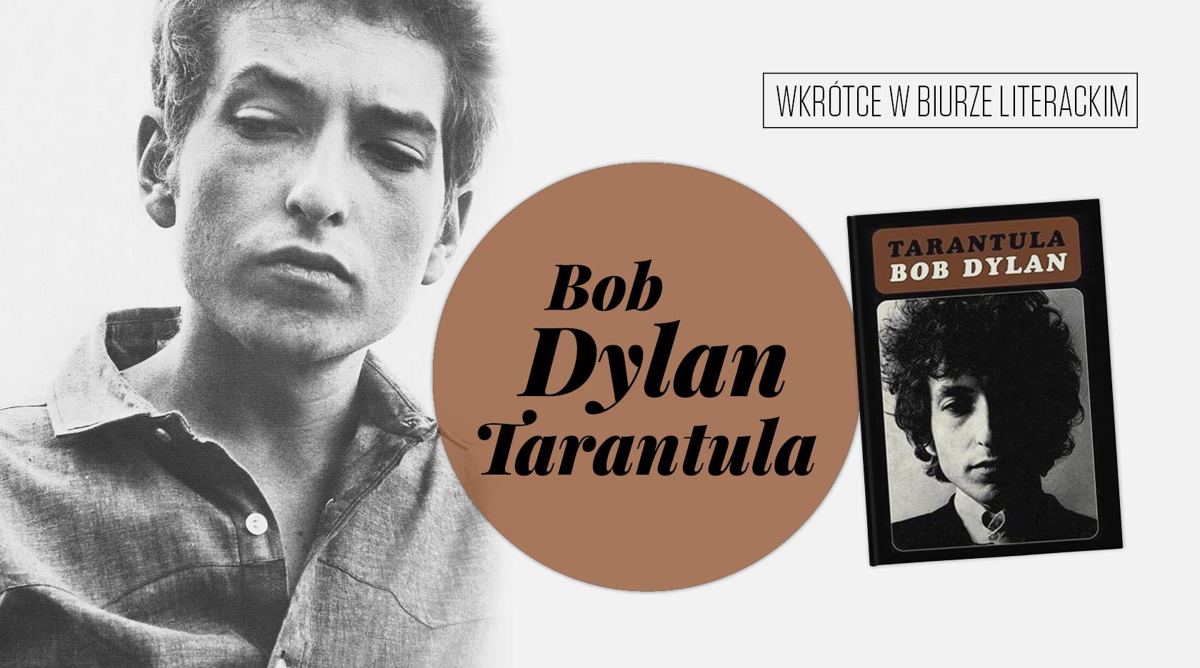 BL Img 2017.11.02 Legendarna proza Boba Dylana w Biurze Liter