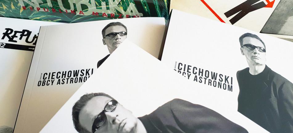 22_ZDJĘCIA__Grzegorz CIECHOWSKI__Obcy astronom