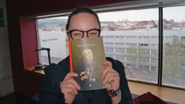 Biuro Podróży Literackich: Barcelona 2017