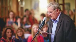 Ambasadorzy Poezji w Moskwie: styczeń 2014