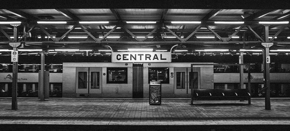 06_RECENZJE__Stephen ROMER__Stacja Łódź – 1989–1990