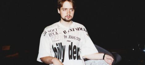21_ZDJĘCIA__Piotr Krzyżanowski__Europejskie Spotkania Młodych Pisarzy 1996
