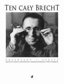 Ten_caly_Brecht__okladka