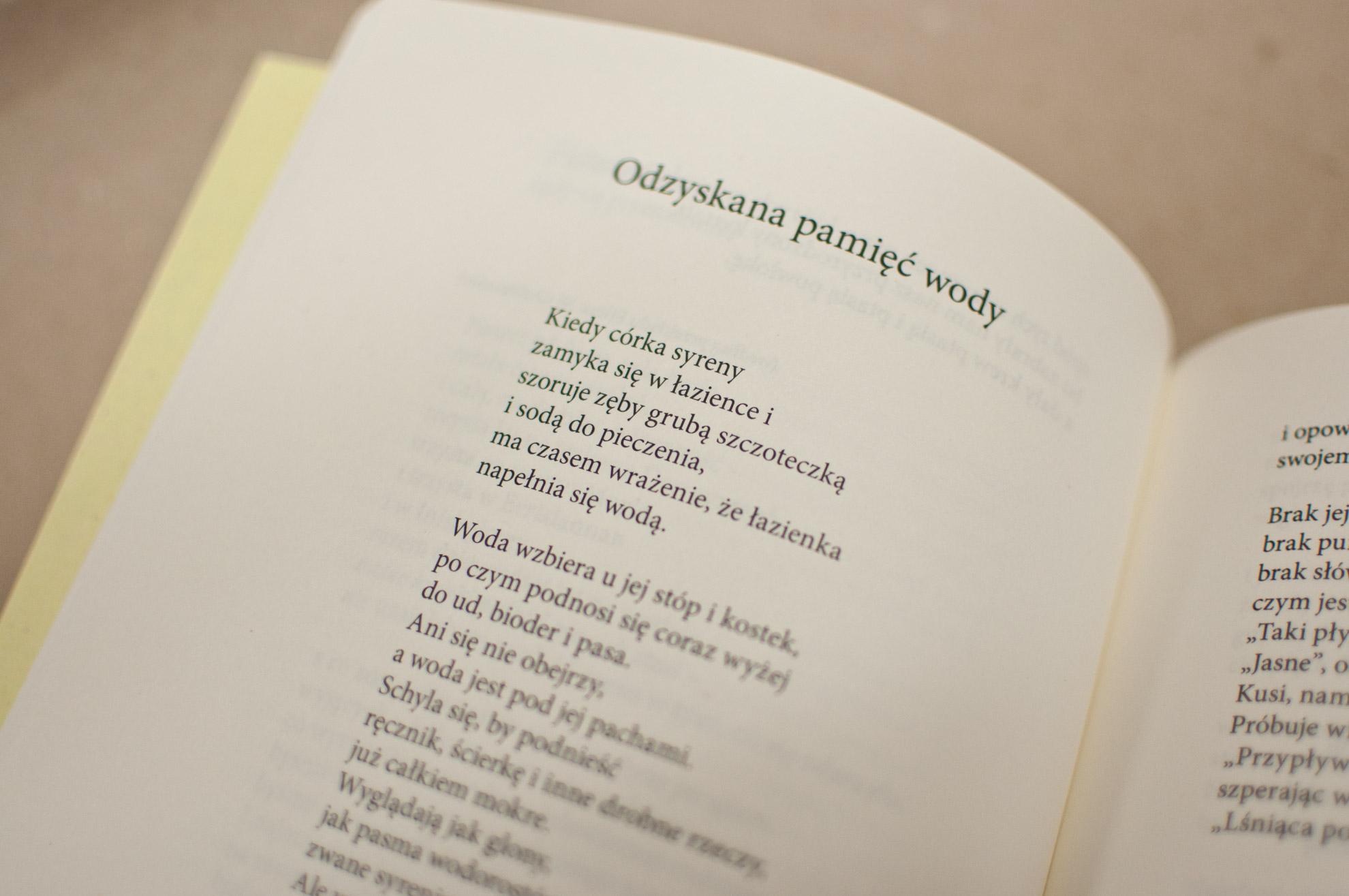 Sześć Poetek Irlandzkich Biuro Literackie