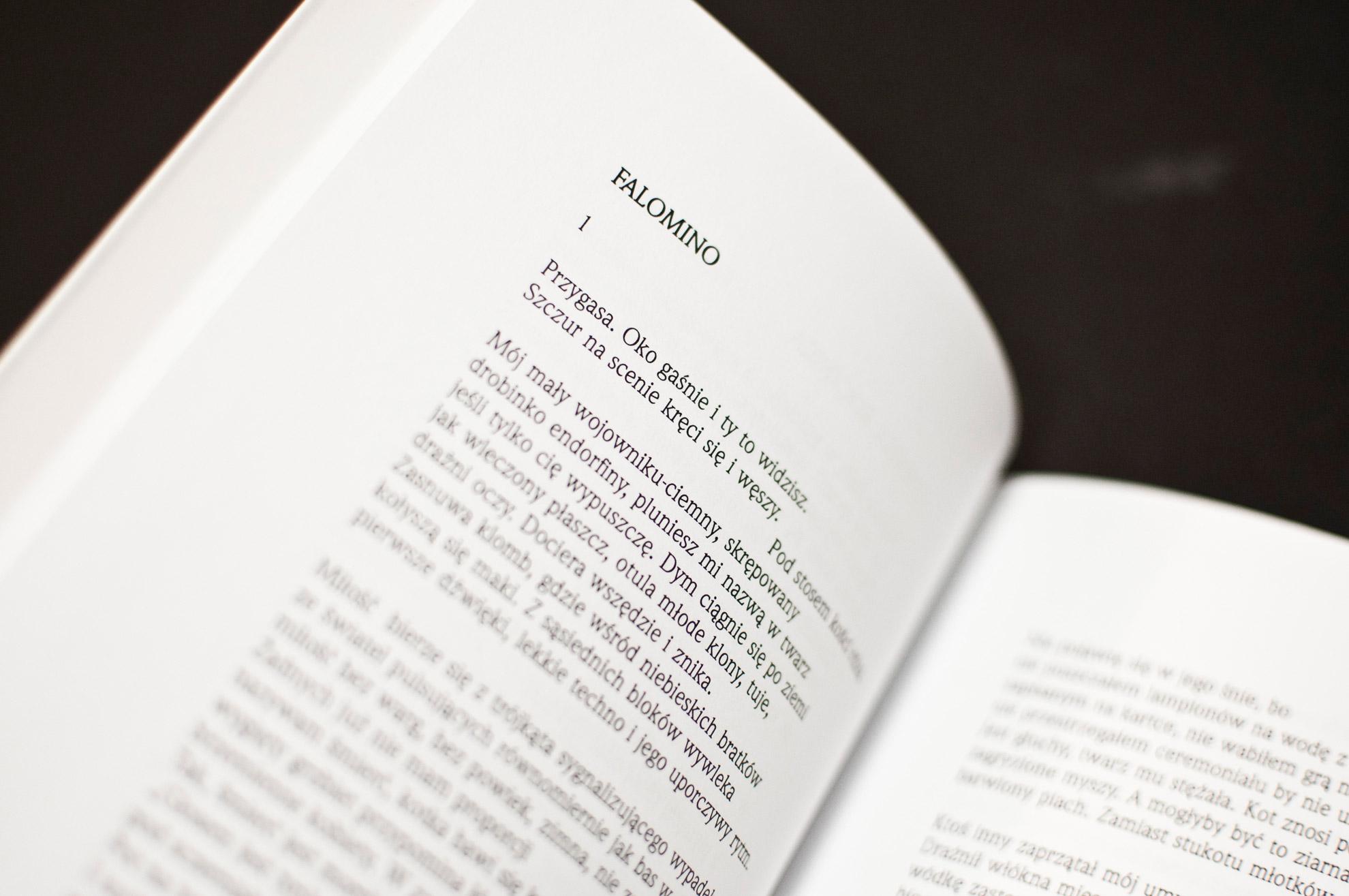Wiersze Dla Róży Filipowicz Biuro Literackie
