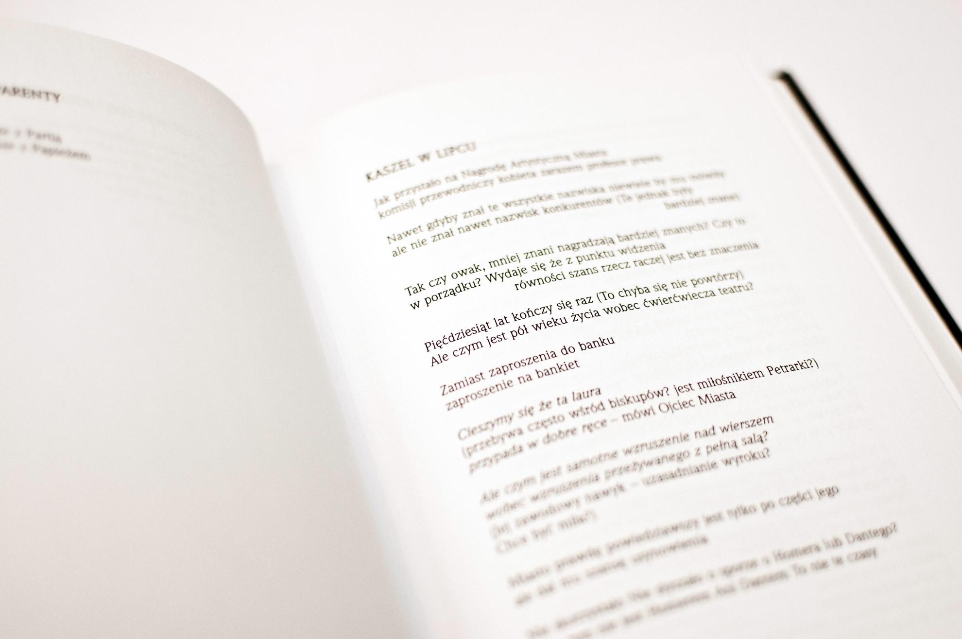 Wiersze Zebrane Tom 2 Biuro Literackie