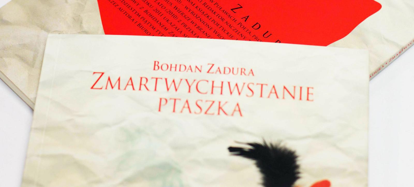 RECENZJA_Bohdan_Zadura_Zmartwychwstanie-ptaszka