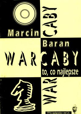 Marcin Baran. Warcaby. To co najlepsze