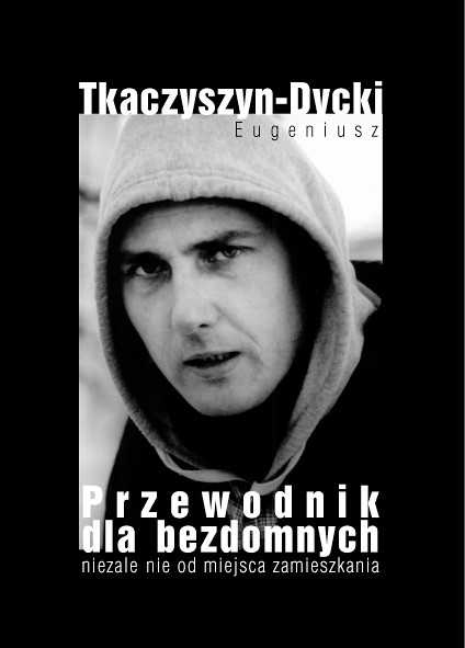 Przewodnik dla bezdomnych niezależnie od miejsca zamieszkania, wyd. 1