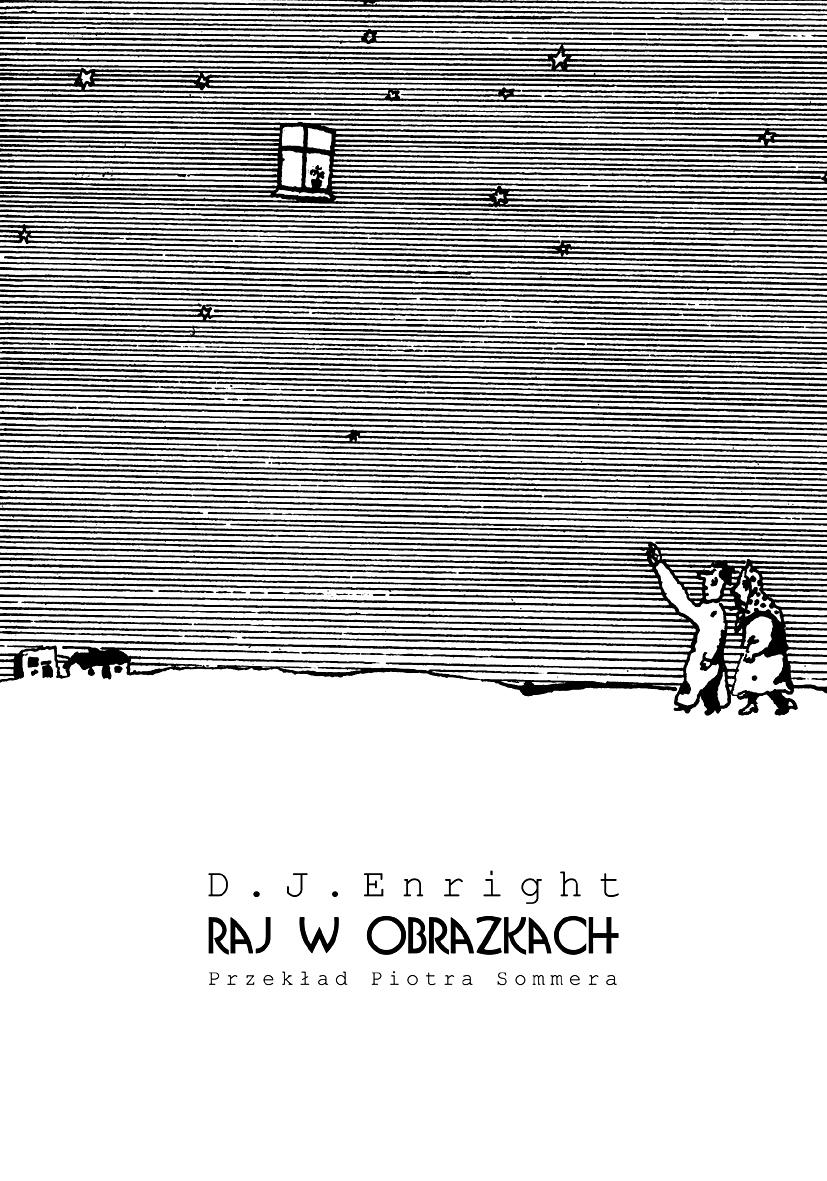 Raj w obrazkach, wyd. 1
