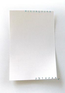 Zbierane (1960-2005)
