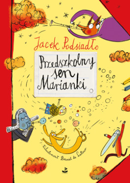Przedszkolny sen Marianki