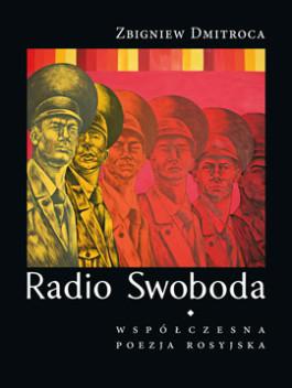Radio Swoboda (twarda oprawa)