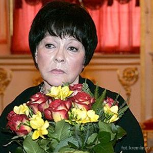 Bella Achmadulina
