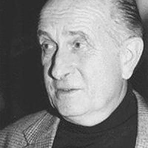 Miroslav Holub