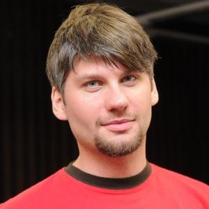 Adrian Sinkowski