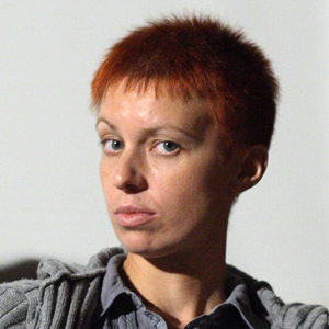 Natalka Śniadanko