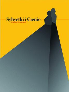 Sylwetki i Cienie_Okladka