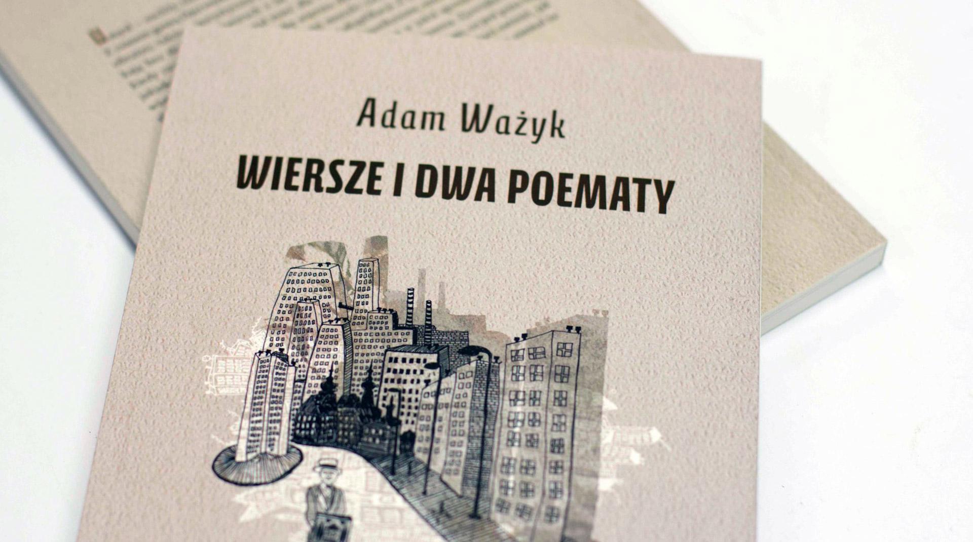 Wiersze I Dwa Poematy Biuro Literackie