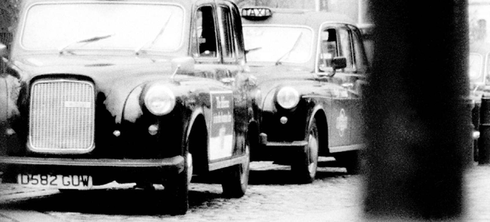 KSIAZKI_Taxi