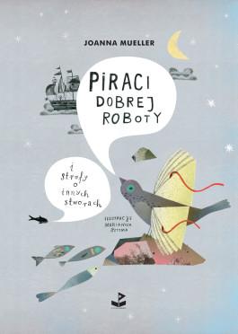 Piraci dobrej roboty i strofy o innych stworach