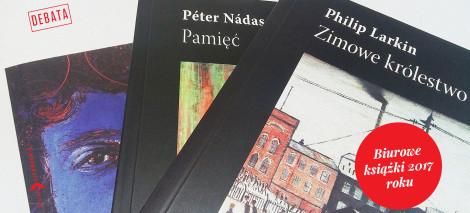 15_DEBATY__Biurowe_książki_2017_roku__Kuba_PSZONIAK