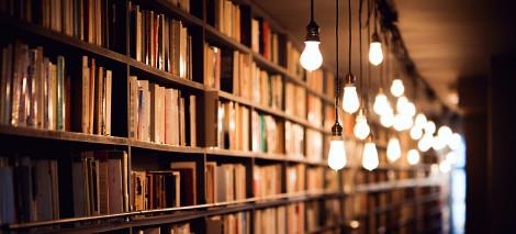 14_CYKLE__Artur BURSZTA__Biblioteka z poezją