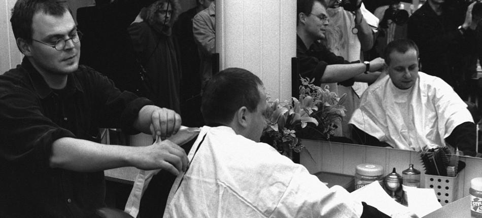 21_ZDJĘCIA__Wojciech Wilczyk__Fort Legnica 1997