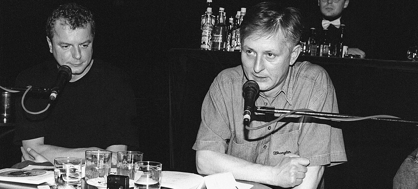 21_ZDJĘCIA__Wojciech Wilczyk__Fort Legnica 1998