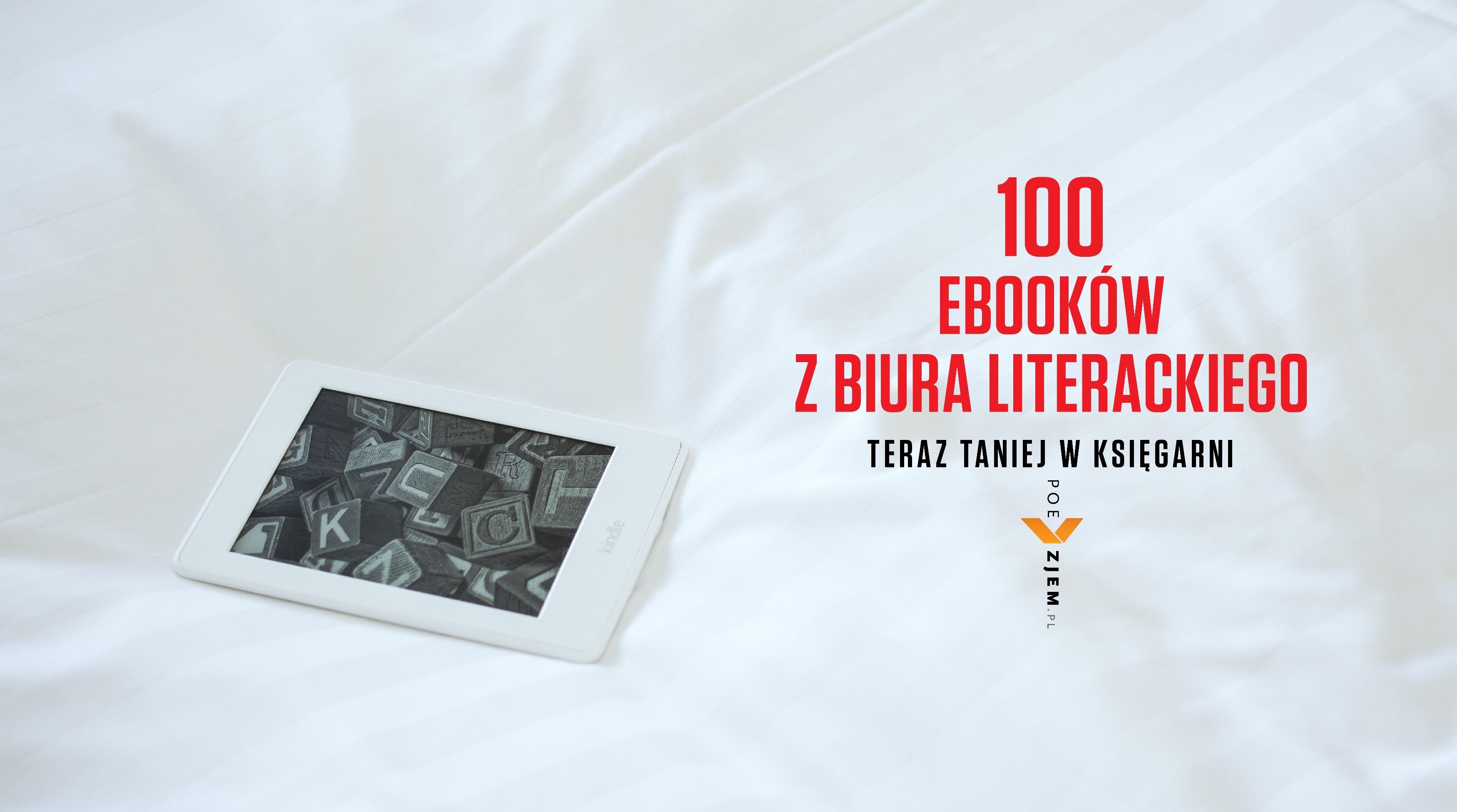 BL Info 2019.02.05 100 ebookow z Biura Literackiego__www_top