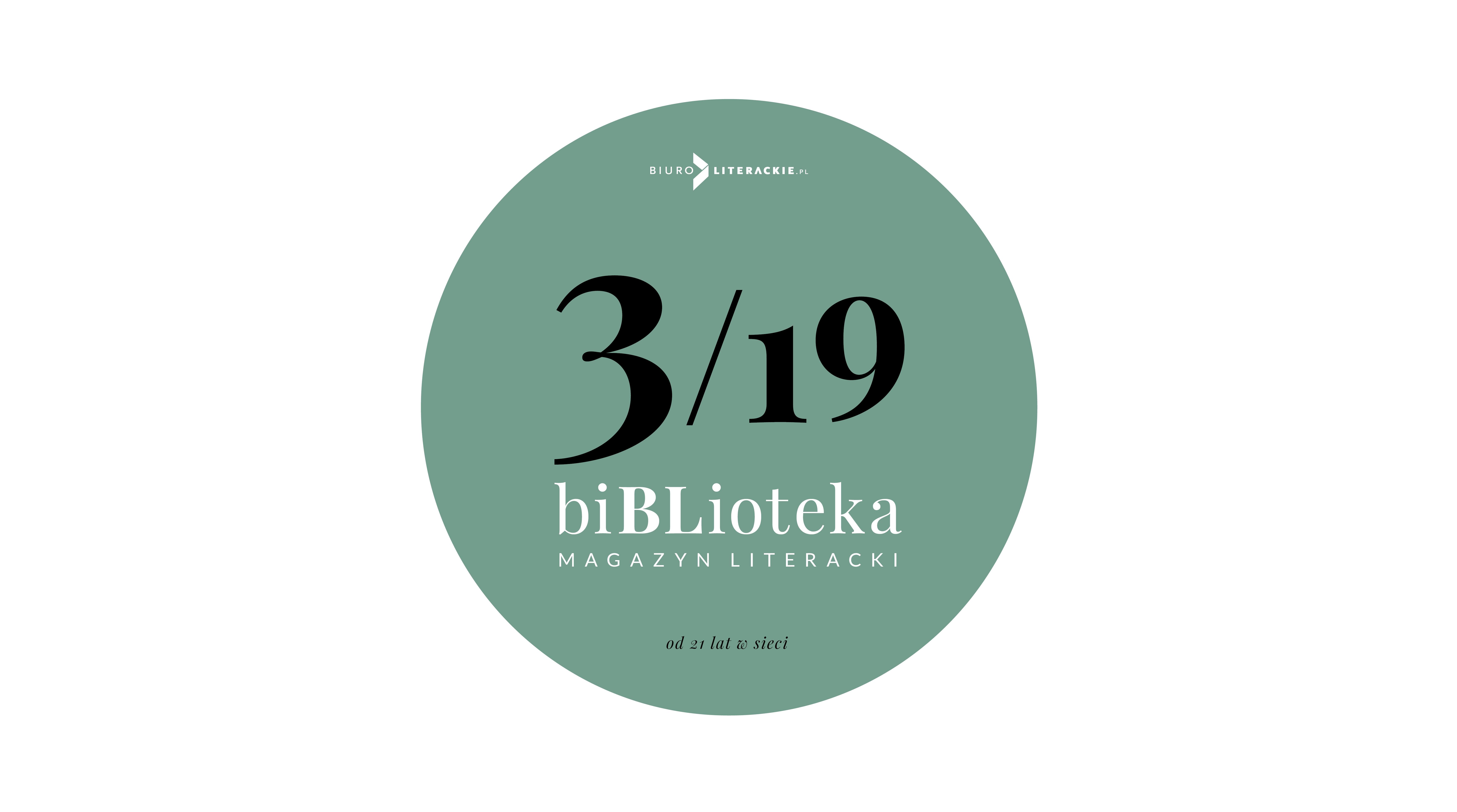 BL Info 2019.02.21 biBLioteka nr 3 2019__www_top